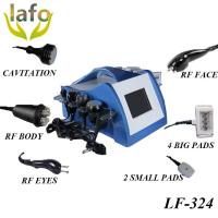 Quality LF-324 4 in 1 Cavitation Laser RF Slimming Machine (very HOT IN Europe!!!!!!) for sale