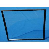 Quality Soundproof Vacuum Double Glazed Insulated Glass For Office Building / School for sale