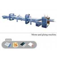 Quality Memo pad gluing machine-ISEEF.com for sale