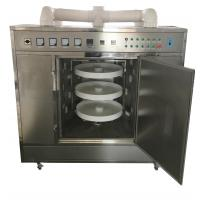 Quality Mobile Industrial Microwave Drying Oven to Flexible Movement on Sale for sale