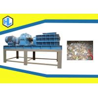 Blue Color Household Food Waste Shredder Machine High Performance Low Speed