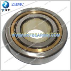 Quality High Precision Angular Contact Ball Bearing FAG X-Life QJ206MPA for sale