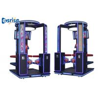 Buy Boxing coin-operated game machine out of cola venting dummy measurement large at wholesale prices