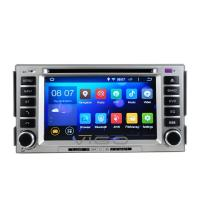 Quality Stereo Radio Android System Car DVD for Hyundai Santa Fe GPS Navigation for sale