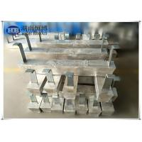 Quality aluminum anodes are designed for optimum performance under a variety of environmental cond for sale