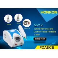 Quality 1064nm Q Switched  ND YAG Laser Tattoo Removal for sale