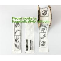 Quality Pre Opened Plastic Bags on Rolls - Pre Open Auto Machine Bags,Rollbag Pre-Opened Bags On A Roll For Auto Baggers bagease for sale
