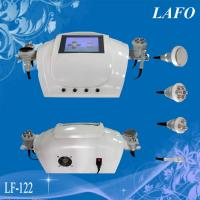 Quality 2015 HOTTEST!!! 4 IN 1 Portable Ultrasonic Cavitation RF Beauty Equipment for sale