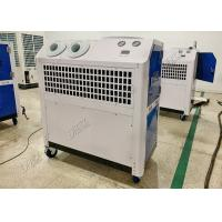 China Copeland Compressor 5HP 4 Ton Portable Tent Air Conditioner For Offices Room on sale