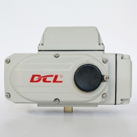 Quality Motorized 3 Point Floating AC 380V 3 Phase Actuator for sale