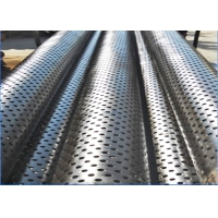 China API 5CT Well Screen Pipe on sale