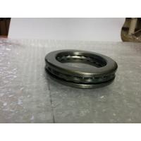 Quality Chrome steel Machine parts 1681\800 Thrust Ball Bearings With High Precision for sale