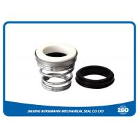 China Conical Spring Water Pump Mechanical Seal Stationary Design OEM / ODM Available on sale