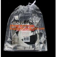 Quality Biodegradable Square Hotel Small Nylon Plastic Dry Cleaning Mesh Laundry Poly Bags With Custom Logo,Dry Cleaning Bag for for sale