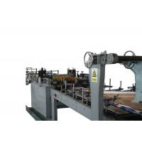 Buy High Speed Kraft Paper Bag Production Line Paper Bag Manufacturing Machine at wholesale prices