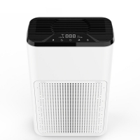 Quality Office 24 Square Meter 200m3 H Portable Air Purifier for sale
