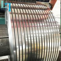 Buy cheap 430 BA Mirror Finished Surface Stainless Steel Strip Coil 500 Tons Per Month from wholesalers