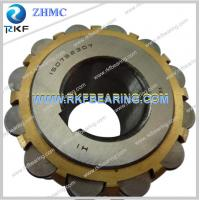 Quality 150752307 Double Row Eccentric Roller Bearing With Brass Cage for sale