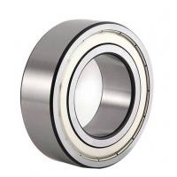 Quality Chrome steel double row angular contact bearing for car front wheel for sale