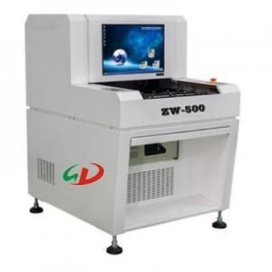 Quality SMT Offline AOI Inspection Machine ZW 500 for sale