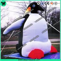 Quality Inflatable Penguin Animal,Inflatable Penguin Mascot,Inflatable Penguin Character for sale