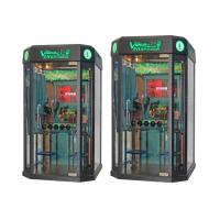 Quality Commercial Singing Mini Karaoke Machine Booth Room For Shoping Mall for sale
