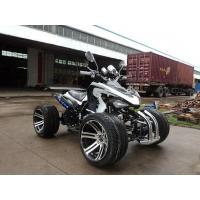 China bashan 300cc street legal racing atv in ATV 4X2WD with 4 wheels Model SH198 on sale