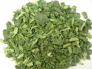 Buy dried-Spinach at wholesale prices