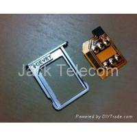 Quality GEVEY TURBO SIM UNLOCK IPHONE 4 4G 4.1 / 4.2.1 / 4.3 FW Wholesale for sale
