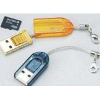 Buy cheap TF Card reader from wholesalers