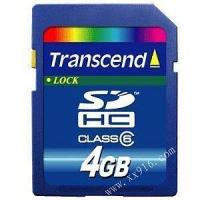 Buy cheap Transcent 4Gb from wholesalers