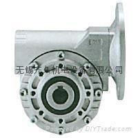 Quality Aluminum Case Worm GearsFCPDK50-30 for sale