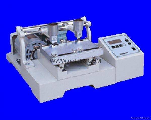 Buy Shuangchui friction test machine bleaching GX-022 at wholesale prices