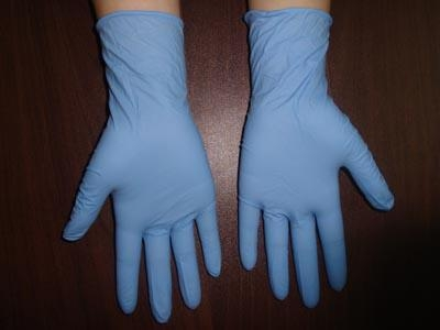Buy 1005 Latex Exam Gloves (Aloe-Plus) at wholesale prices