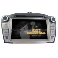 Buy cheap Special Car DVD Player For Hyundai-IX35 with GPS/IPOD/Bluetooth from wholesalers