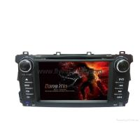 Buy cheap 7inch auto dvd player gps bluetooth car radio 2din for BYD-G3 from wholesalers