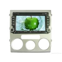 Buy cheap China 7inch portable double din dvd radio bluetooth gps for LAVIDA 2011 from wholesalers