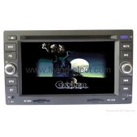 Buy cheap Special Car DVD Player For Chery-A3 With GPS /Bluetooth/iPod from wholesalers
