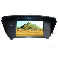 Buy cheap Special Car DVD Player For Honda-Oddessy With GPS /Bluetooth/iPod from wholesalers