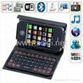 T8000 TV WiFi Cell Phone with key board