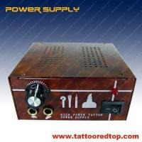 Quality Power Supplies Best tattoo power supply with ce and ccc for sale