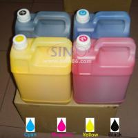 Outdoor printing solvent ink for Konica ink