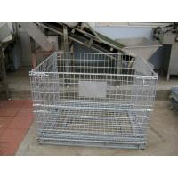 Quality Auxiliary tools Storage cage for sale