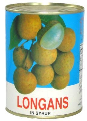 Buy Canned Longan at wholesale prices