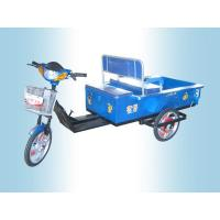 Quality Electric tricycle for sale