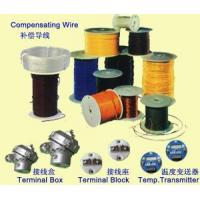 Quality Thermocouple Compensating wire & accessories for sale