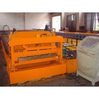 China Color steel tile Forming machine wholesale