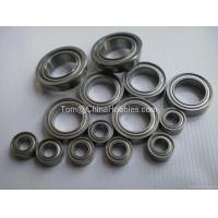 Quality Metal Shielded Bearing Kits for TRAXXAS Cars for sale