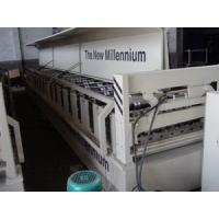 China steel sheet roll forming machine wholesale