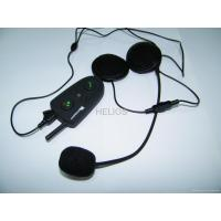 Quality Interphone Bluetooth Headset for sale